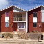 Projetos gratuitos de habitação popular de arquiteto premiado