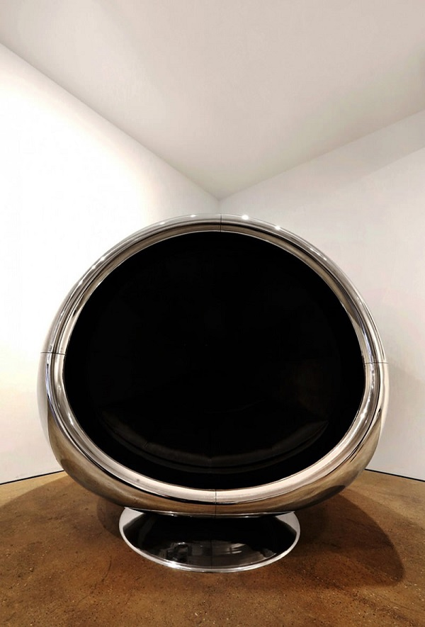 737 Cowling Chair ecodesign