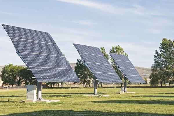 laboratório de certificação de painéis fotovoltaicos