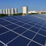 Centro Sebrae de Sustentabilidade em MT será autossuficiente em energia