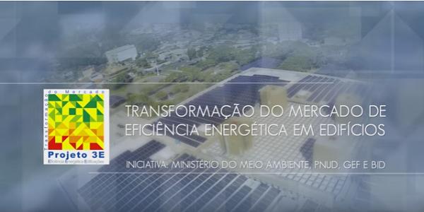 Vídeos sobre eficiência energética