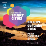 Connected Smart Cities 2016