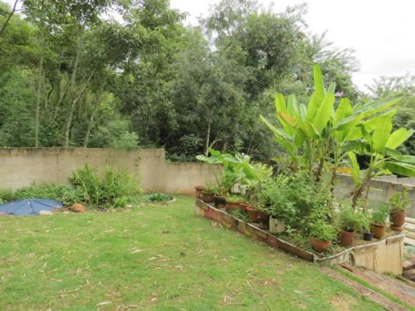casa responsável jardim