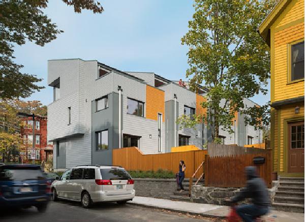 condomínio sustentável roxbury