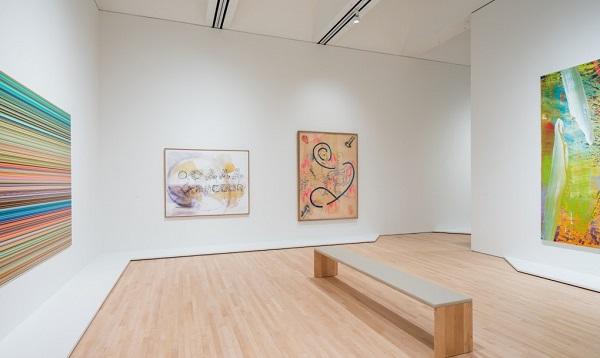 Museu de Arte Moderna de São Francisco galeria