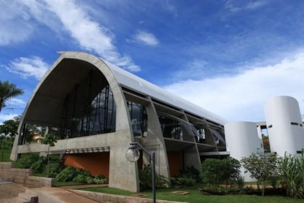 Centro Sebrae de Sustentabilidade Cuiabá