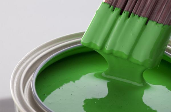 tinta ecológica