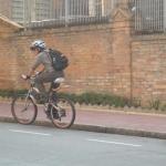 Bolsa ciclista para paulistas foi aprovada em comissão
