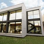 Edificação em Curitiba é modelo de sustentabilidade