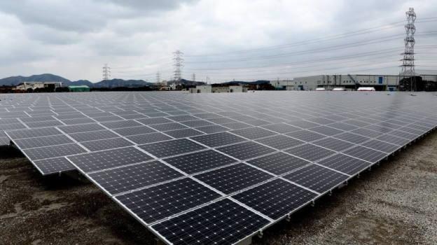 energia solar no chile