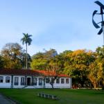 Jardim Botânico RJ tem Centro de Visitantes sustentável