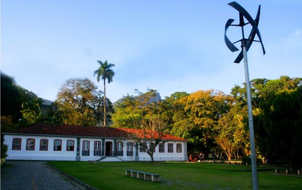 Jardim Botânico RJ