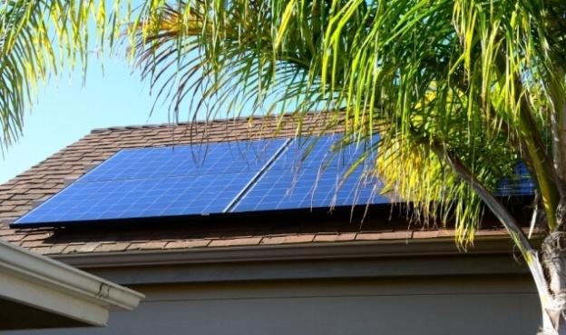 palmas solar