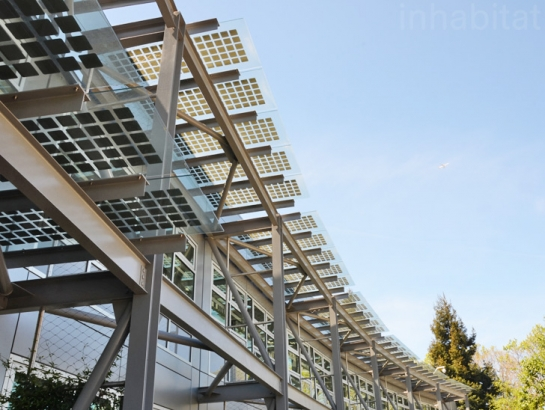 Nasa Sustainability Base LEED Platinum