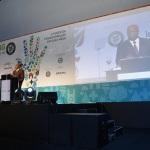Joaquim Barbosa inicia a 7ª Greenbuilding Brasil