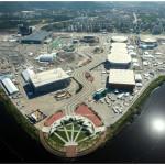 O Parque Olímpico e a Sustentabilidade