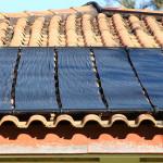Brasileiros criam aquecedor solar com lixo eletrônico