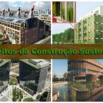 15 conceitos da construção sustentável