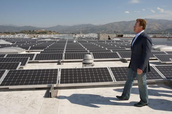 sustentabilidade em Los Angeles