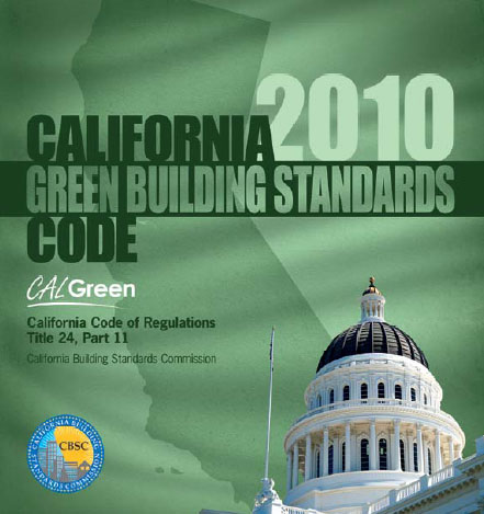 los-angeles-cal-green-code sustentabilidade em Los Angeles
