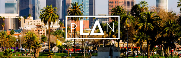The pLAn - sustentabilidade em Los Angeles