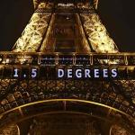 Acordo do Clima de Paris entra oficialmente em vigor hoje