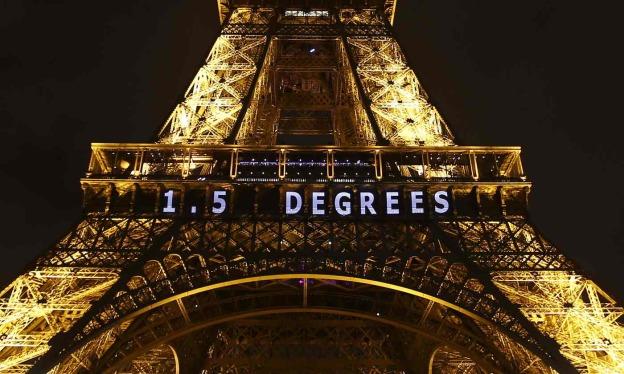 Acordo do Clima de Paris