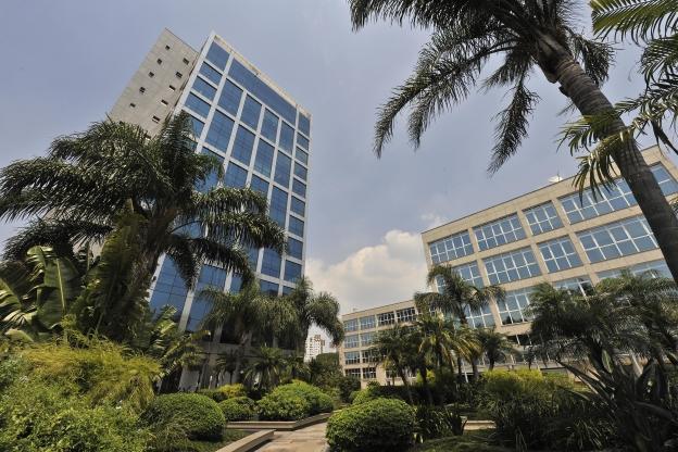 certificação de sustentabilidade inédita no Brasil LEED
