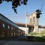 Eficiência energética em edifício histórico no Brooklyn