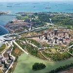 A sustentabilidade dos jardins de Cingapura