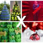 Por que fazer sua decoração de Natal é mais sustentável?