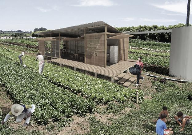 projeto sustentável brasileiro