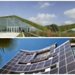 Tendências da construção sustentável para 2017