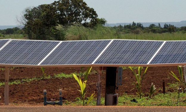 Tocantins Pró-Solar