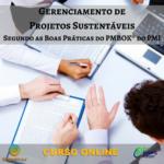 Curso de Green Project Management: Gerenciamento de Projetos Sustentáveis