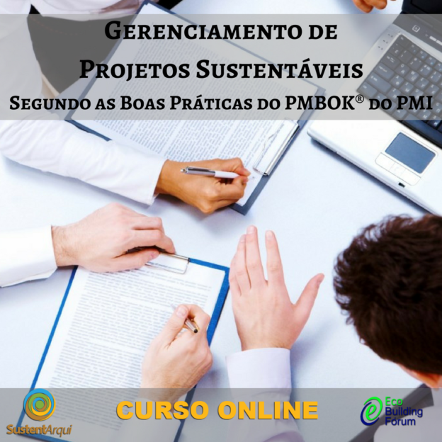 Curso online Green Project Management