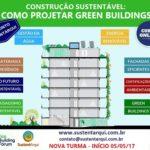 Curso Construção Sustentável Online: Como projetar Green Buildings