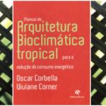 Livro – Manual de Arquitetura Bioclimática Tropical