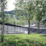Prêmio Pritzker 2017 vai para escritório catalão que valoriza integração à paisagem e cultura local