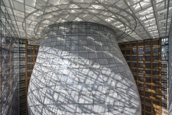 Cobertura Fotovoltaica