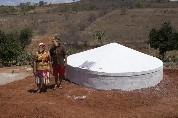 projeto água para vida