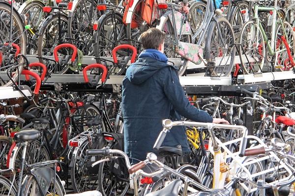 semaforos inteligentes para bicicletas