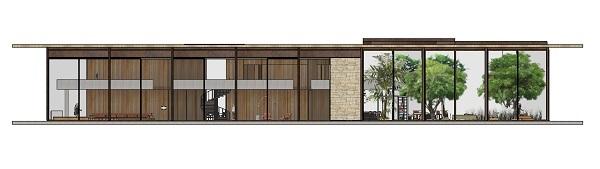 asa do lago projeto premiado arquitetura sustentável
