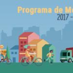 Projeto Cidade dos Sonhos faz campanha para incluir medidas sustentáveis no Programa de Metas das prefeituras