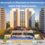 Curso online Aplicação do Processo de Certificação AQUA – HQE