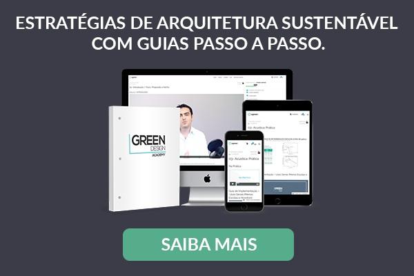 curso olnine green design academy - treinamento em arquitetura sustentável