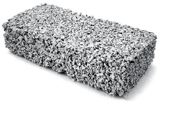 tijolos ecológicos inovadores PET