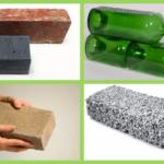 10 tijolos ecológicos inovadores. Confira: