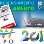 BW EXPO 2017 – Feira para Gestão Sustentável