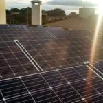 Passo a passo da instalação fotovoltaica